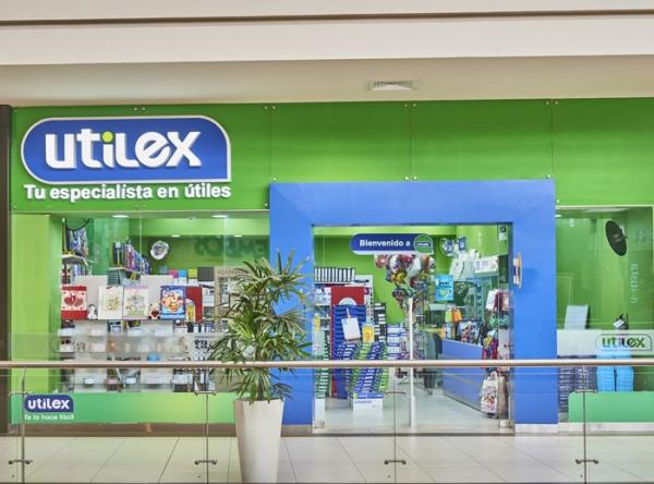 Utilex - Plaza Norte