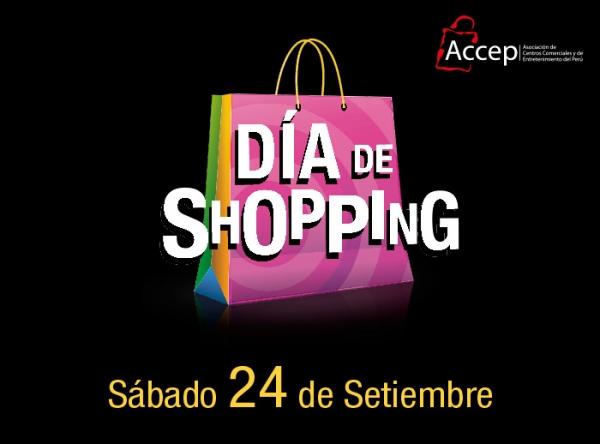 ¡Ven a celebrar el Día del Shopping! - Mall del Sur