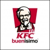 KFC Patio de comidas - Mall del Sur