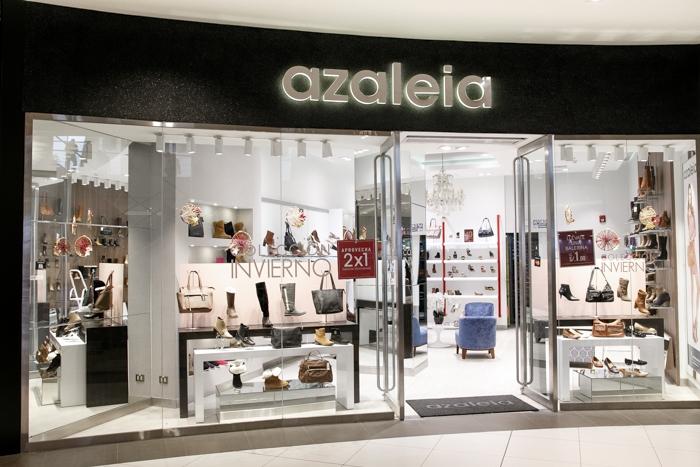 Azaleia - Mall del Sur