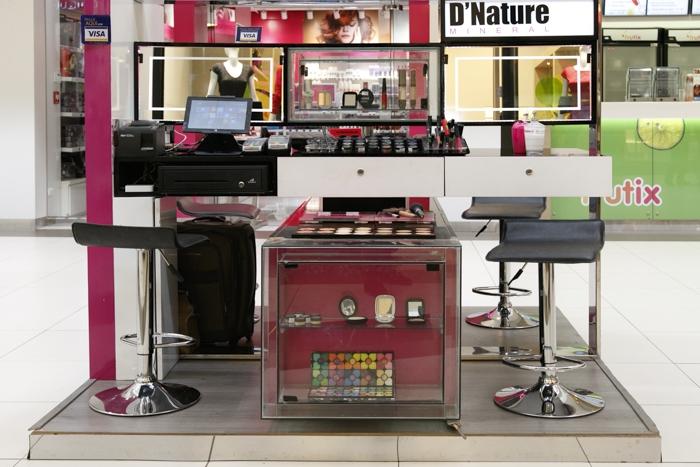 D' Nature - Mall del Sur