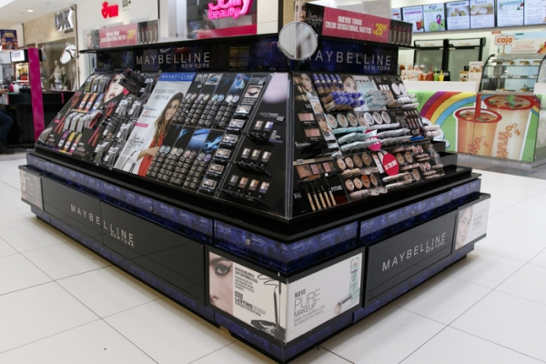Maybelline - Mall del Sur