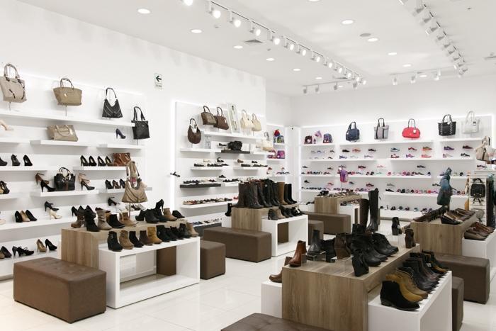 Top Model - Mall del Sur