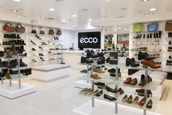 Ecco - Mall del Sur
