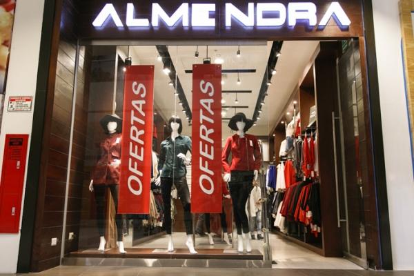 Almendra - Plaza Norte