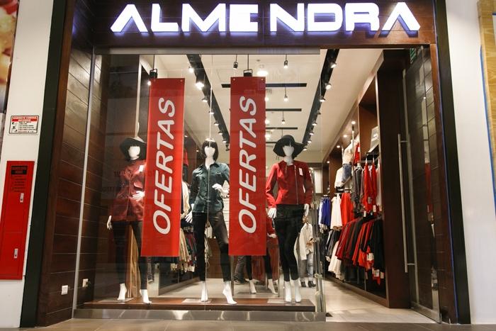 Almendra - Mall del Sur