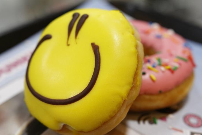 Dunkin' Donuts - Mall del Sur