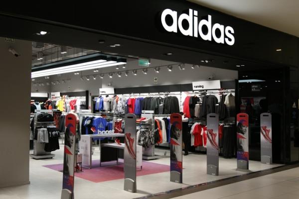 Adidas - Plaza Norte