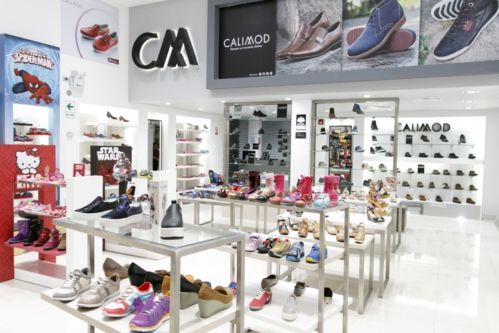 Calimod - Mall del Sur