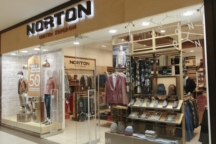 Norton - Mall del Sur