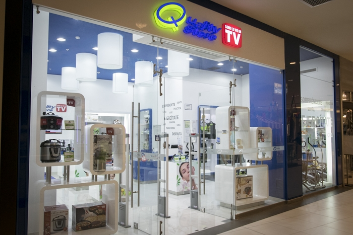 Quality Store - Mall del Sur
