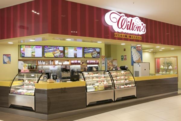 Wilton's - Plaza Norte