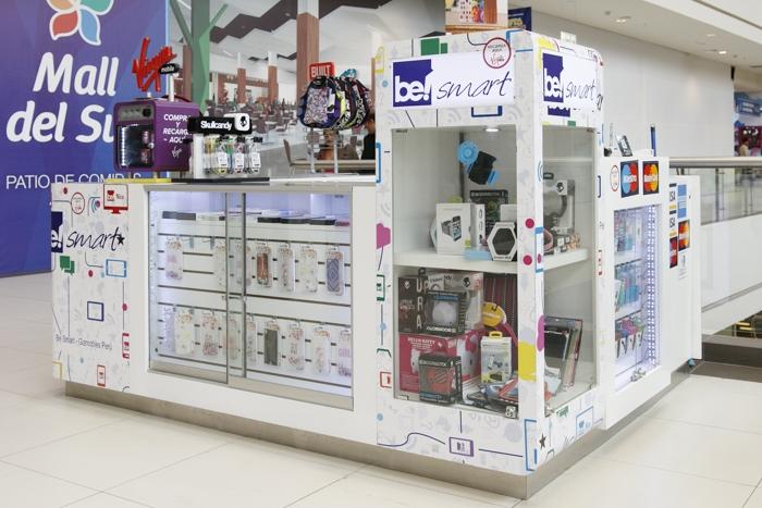 Be Smart - Mall del Sur