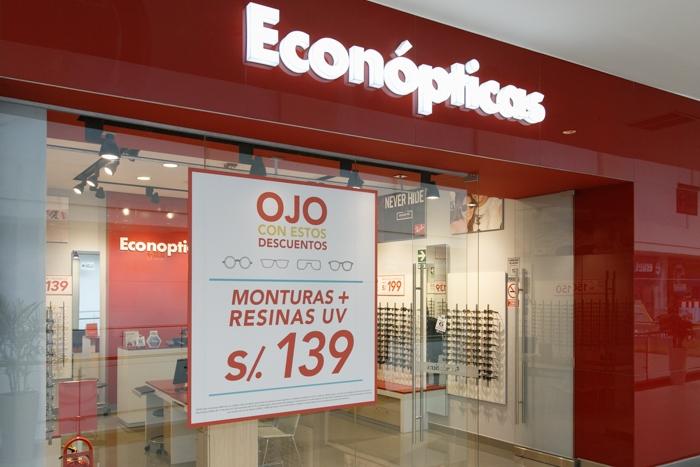 Econópticas - Mall del Sur