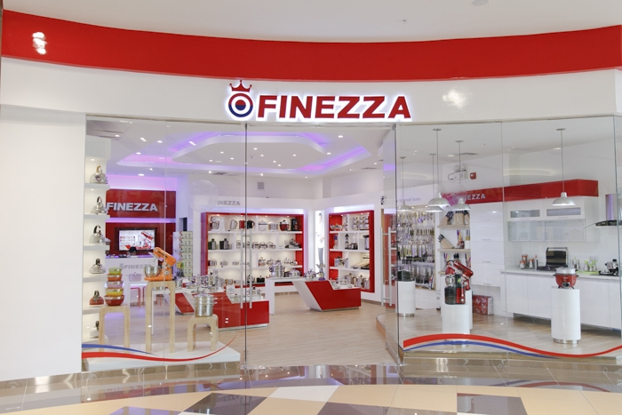 Finezza - Mall del Sur