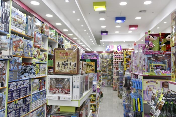 Play  - Mall del Sur