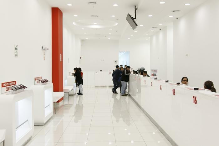 bc163fa67cb Claro - Mall del Sur