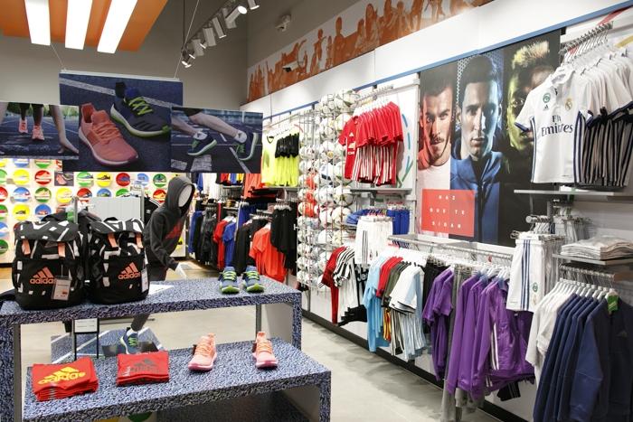Adidas Kids - Mall del Sur