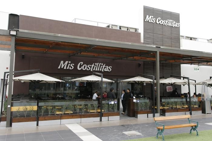 Mis Costillitas - Mall del Sur