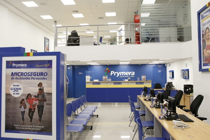 Prymera - Mall del Sur