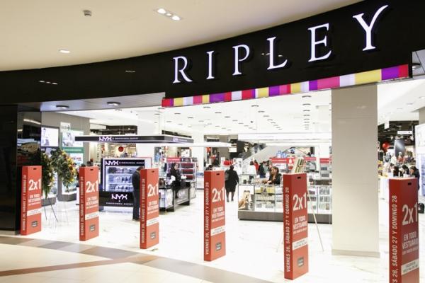 Ripley - Mall del Sur