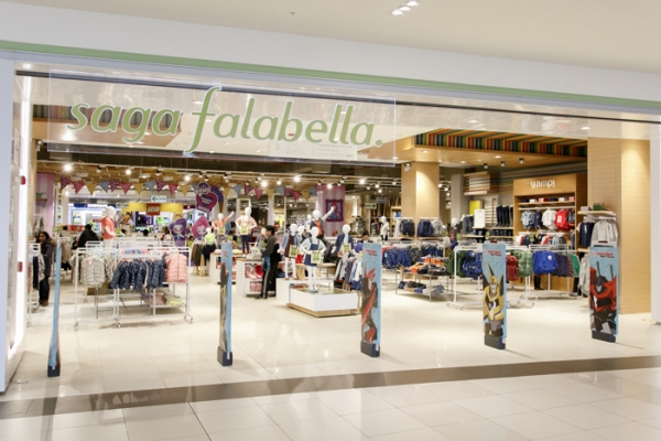 Saga Falabella - Plaza Norte