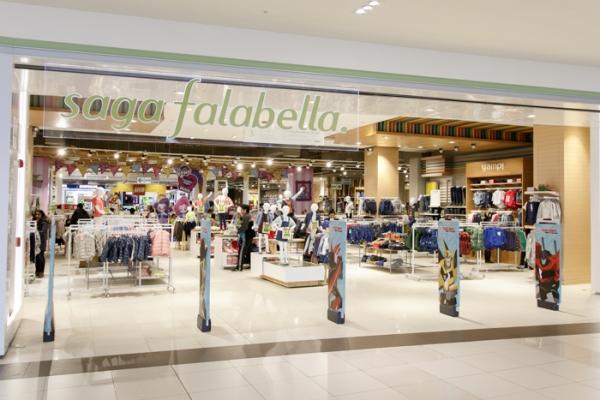 Saga Falabella - Mall del Sur