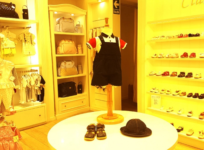 Baby Club Chic - Mall del Sur