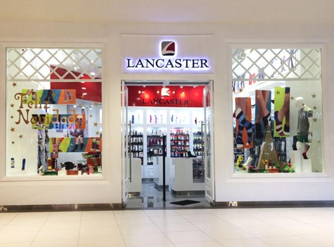 Lancaster - Mall del Sur