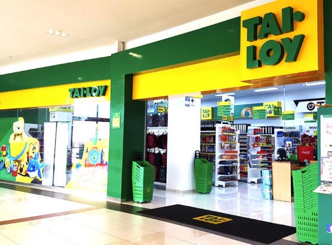 Tai Loy - Mall del Sur
