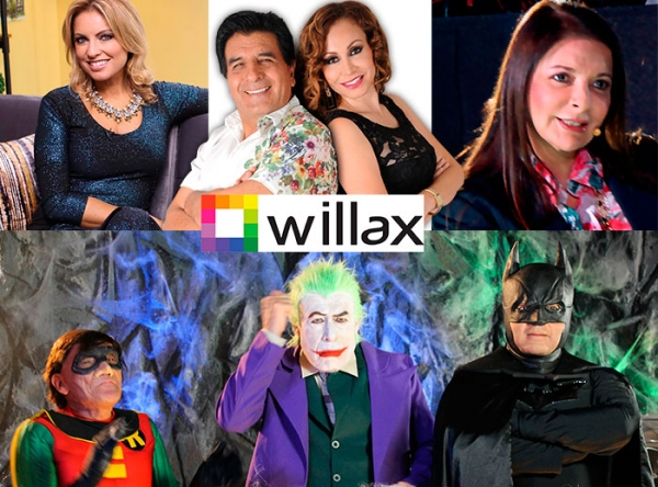 ¡Willax Sorprende! - Plaza Norte