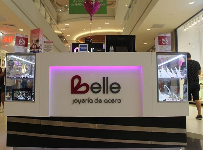 Belle Accesorios - Mall del Sur