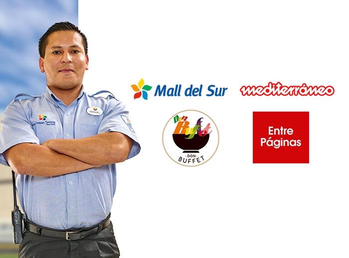 ¡CONVOCATORIAS LABORALES! - Mall del Sur