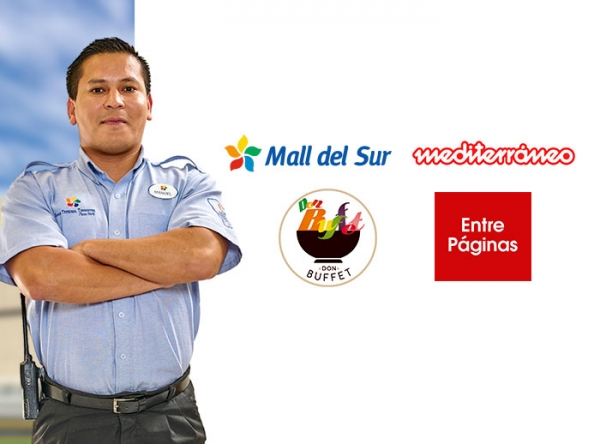 ¡CONVOCATORIAS LABORALES! - Mall del Sur