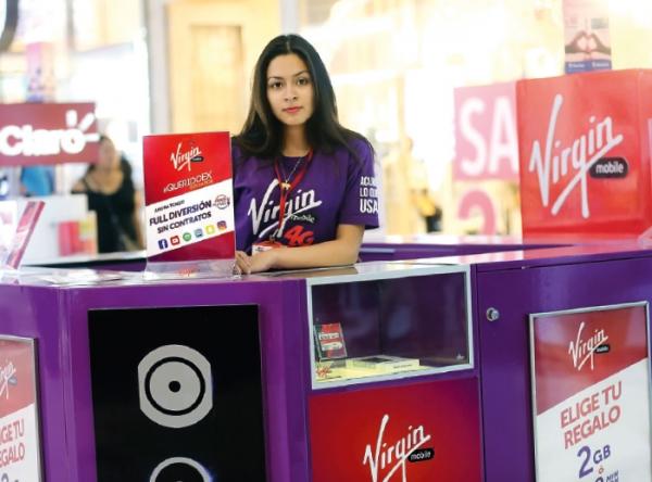 Nuevas Tiendas - Mall del Sur