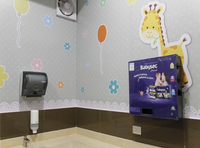 ¡Nueva Sala de Lactancia! - Mall del Sur