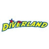 DIVERLAND UP & DOWN - Mall del Sur