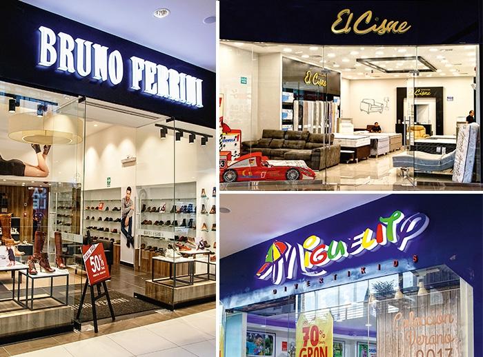 ¡Nuevas Tiendas! - Mall del Sur