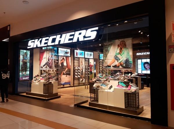 SKECHERS - Plaza Norte