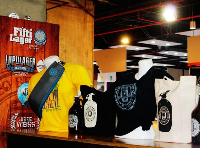 Barranco Beer Company - Mall del Sur
