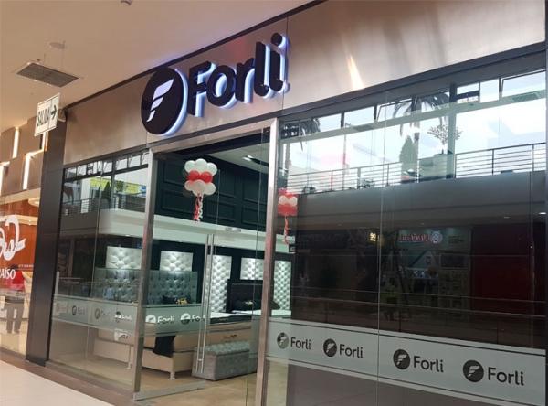 Forli - Plaza Norte