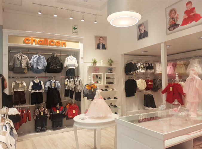 Meylin - Mall del Sur