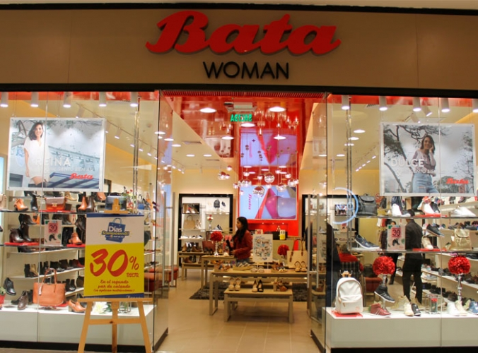 Bata Woman - Mall del Sur