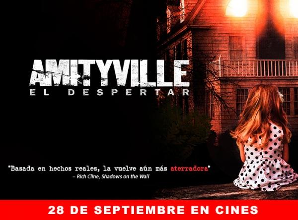 AMITYVILLE - Mall del Sur