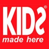 KIDS MADE HERE - Mall del Sur