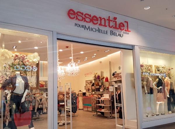 ESSENTIEL - Mall del Sur