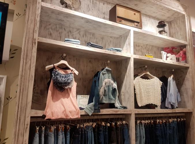 VINTAGE 29 - Mall del Sur