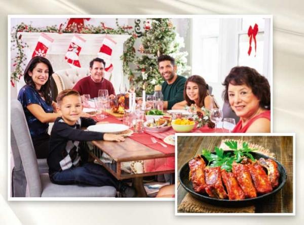 ¿Qué cenaremos esta navidad? - Mall del Sur