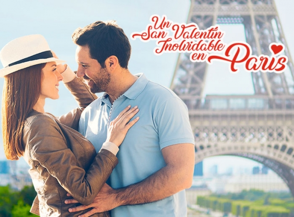 San Valentín Inolvidable  - Mall del Sur