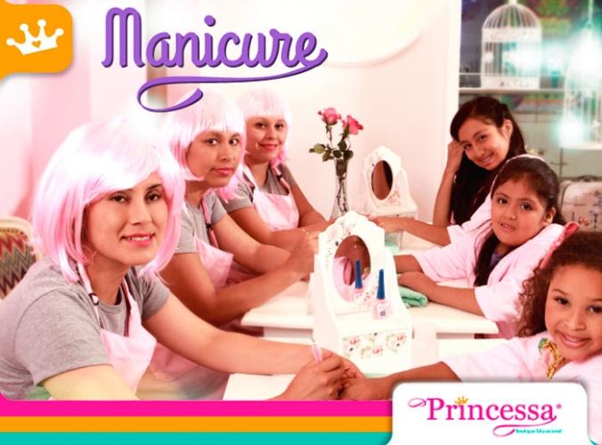 PRINCESSA  - Mall del Sur